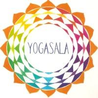 Yoga Sala Malaga Logo